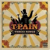 Thr33 Ringz de T-Pain