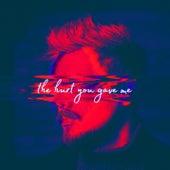 The Hurt You Gave Me de Robert Grace