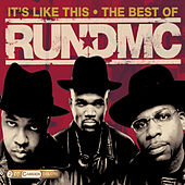 It's Like This - The Best Of de Run-D.M.C.