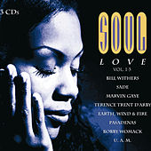 Soul Love Vol. 1 - Soul Love Vol. 2 - Soul Love Vol. 3 von Various Artists