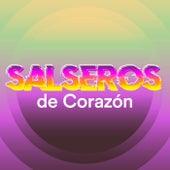 Salseros de Corazón de Various Artists
