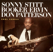 Soul People de Sonny Stitt