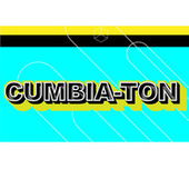 Cumbia-Ton by Various Artists