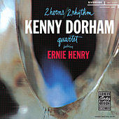 Two Horns, Two Rhythms by Kenny Dorham
