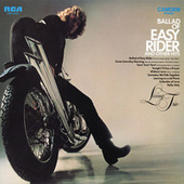 Ballad Of Easy Rider and Other Hits by Living Trio