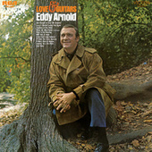 Love and Guitars von Eddy Arnold
