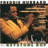 Keystone Bop vol. 2: Friday/Saturday by Freddie Hubbard
