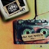 Rock Revisited, Vol. 1 de Milf