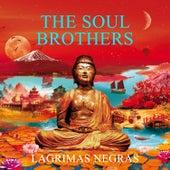 Lagrimas Negras de The Soul Brothers