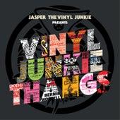 Vinyl Junkie Thangs de Various Artists