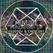 Panorama EP by Minube
