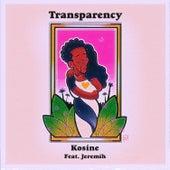Transparency von Kosine