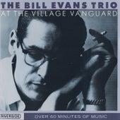 At The Village Vanguard de Bill Evans