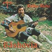 Bashovia by Robbie Basho