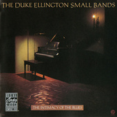 Intimacy Of The Blues von Duke Ellington