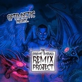 OptiMystic Presents... The Endemic Emerald Remix Project de Optimystic