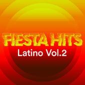 Fiesta Hits Latino Vol.2 de Various Artists