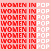 Women in Pop de Various Artists