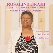 I Just Found out About Love von Rosalind Grant