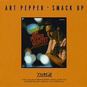 Smack Up by Art Pepper