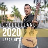 Urban Hits 2020 de Ukeleleland