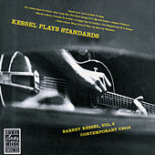 Kessel Plays Standards by Barney Kessel