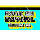 Rock En Español Éxitos co by Various Artists