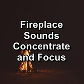 Fireplace Sounds Concentrate and Focus by Yoga Music