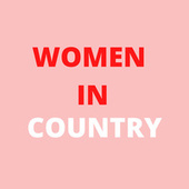 Women In Country by Various Artists