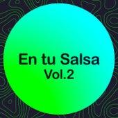 En Tu Salsa Vol.2 de Various Artists