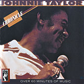 Chronicle: The 20 Greatest Hits von Johnnie Taylor