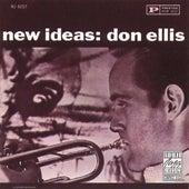 New Ideas (Reissue) de Don Ellis