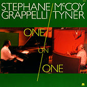 One On One de Stephane Grappelli