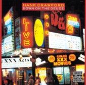 Down On The Deuce de Hank Crawford
