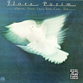 Open Your Eyes You Can Fly by Flora Purim