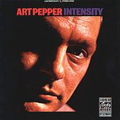 Intensity (Reissue) by Art Pepper