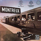 Gene Ammons And Friends At Montreux by Gene Ammons