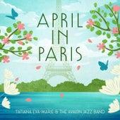 April in Paris de Tatiana Eva-Marie