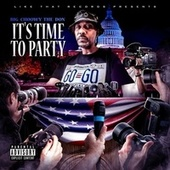 Its Time to Party (Live) de Big Choowy the Don
