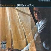 Explorations de Bill Evans