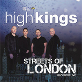 Streets of London de The High Kings