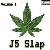 J5 Slap, Vol. 1 von J5 Slap