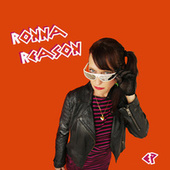Panic Town (feat. Annabella Lwin, Crown Victoria and DJ Z-Trip) de Ronna Reason