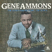 The Gene Ammons Story: The 78 Era by Gene Ammons