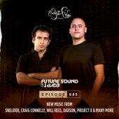 FSOE 685 - Future Sound Of Egypt Episode 685 by Aly & Fila
