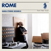 Hansa Studios Session II (Live) by Rome