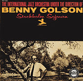 Stockholm Sojourn by Benny Golson