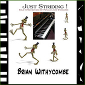 Just Striding de Brian Withycombe