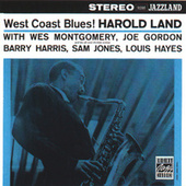 West Coast Blues! by Harold Land Sextet