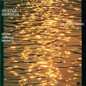 At Montreux With Junior Mance von Dexter Gordon